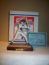 Wade Boggs Boston Red Sox 7 inch Sports Impressions Figurine