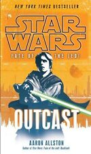 Outcast (Star Wars: Fate of the Jedi) by Aaron Allston