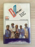 Duran Duran - Recorded Around the World - MC K7 - made in Indonesia - RARE!