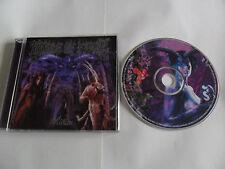 Cradle Of Filth - Midian (CD 2000)METAL / UK Pressing