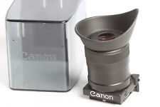 Canon F-1 Waist Level Finder FN 6x