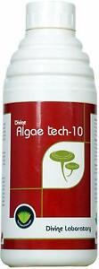 Algaetech Organic and Water Soluble Liquid Plant Growth Seaweed Extract (500ml)