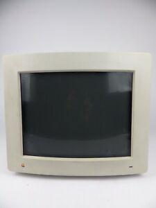 "Apple Macintosh 13"" High Resolution RGB Display Monitor - M0401z"