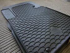 Original Lengenfelder Gummimatten passend für BMW 1er F20 + Gummi Fußmatten NEU