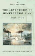 Adventures of Huckleberry Finn - Mark Twain (Barnes Noble Classics) PB