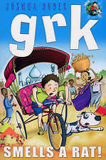 Grk Smells a Rat (A Grk Book), By Lacey, Josh,in Used but Acceptable condition