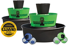 BULZiBUCKET Beach, Tailgate, Camping, Yard Game Indoor/Outdoor by Water Sports,