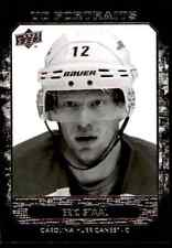 2013-14 Upper Deck Hockey Heroes Eric Staal #P-17