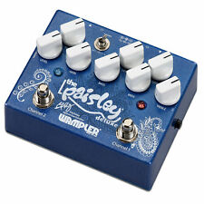 Wampler Pedals Brad Paisley Drive Deluxe Overdrive  ** B-STOCK ** Gig-Worthy Box