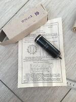 Rare photomultiplier tube FEU-85 FEY-85 фэу-85 Scintillator an. Hamamatsu R6094