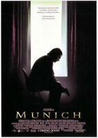Postcard of Munich Steven Spielberg Movie