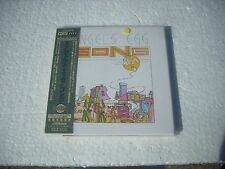 GONG - ANGELS EGG - JAPAN CD MINI LP