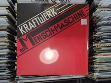 Kraftwerk Die Mensch-Maschine Vinyl Record SEALED NEW Synth Rock Pop