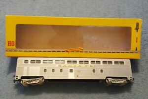 FLEISCHMANN  West Germany #1441 HO Scale CAR No. 724 In Box : Preowned