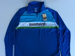 Shimano Fishing Shirt 2 XL NEW With Tags + Free Postage