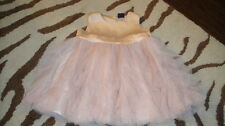 Baby Gap 18-24 Vintage Look Gorgeous Dress