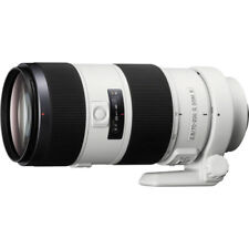 Objectifs zoom pour appareil photo et caméscope 70-200 mm sur auto