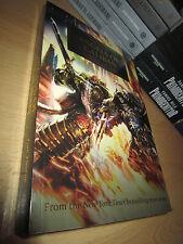 Gav Thorpe ANGLES OF CALIBAN 1st/TPB MINT Wahammer 40K Horus Heresy Book 38