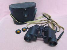 Fernglas 8x30 UDSSR USSR binoculars KOMZ 1980 mit Tasche 8 x 30 Moscow alt 17787