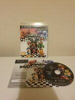 Kingdom Hearts HD 1.5 ReMIX   PS3 (PlayStation 3)   TESTED & WORKING   FREE P&P