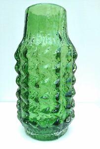 Whitefriars : Geoffrey Baxter Pineapple/Pinecone Vase