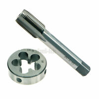 3/4-16 UNF Right Hand Thread Tap and Die Set 3/4'' - 16 TPI Threading HSS a set