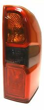 Lámpara luz de señal de cola trasero derecho ahumado se ajusta Nissan Patrol GR Mk II 2004-2009