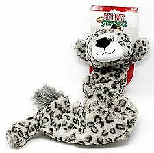 KONG Stretchezz Snow Leopard (Extra Large)