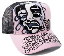 Los Angeles Fresh by Boog [Smiles & fermes] Tatouage Ink TRUCKER CAP Casquette Snapback
