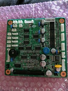 MIMAKI E103539 I/O 2 PCB