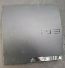 Sony PlayStation 3 Slim CECH-2001A 120GB Tested Working