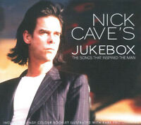 Various Artists : Nick Cave's Jukebox: The Songs That Inspired the Man CD