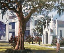 """Manresa"" House of Retreat by Al Federico"