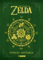 The Legend of Zelda - Hyrule Historia Manga