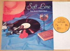 ROSE-ROOM-DANCE-BAND - Soft Line  (MERCO / INSTRUMENTAL / LP NEAR MINT)
