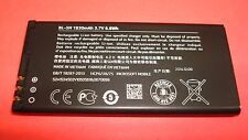 🔋3.7V 1830mAh Rechargeable Li-ion Battery for Nokia Lumia 630 638 635 636 BL-5H