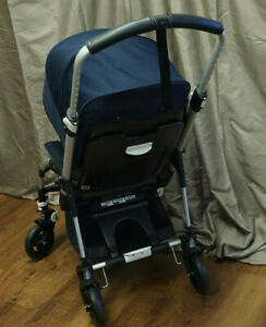 Bugaboo bee 5 complete stroller, Blue