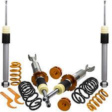Fits For AUDI A4 B6 B7 (8E) ALL MODELS 2WD / QUATTRO COILOVERS COILOVER KITS