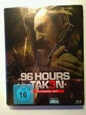96 Hours Taken 3 - Blu-ray Steelbook