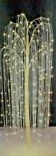 Twinkle 6 FT. Willow Tree LED 360 Lights Holiday Outdoor & Indoor Decoration