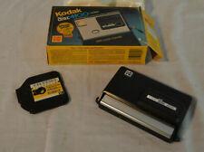 Vintage Kodak Disc 4100 Camera