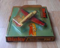 Dinky Airplane Beechcraft S35 Bonanza #710 Mint & Boxed