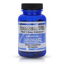 Quantum Pills - Ultimate Male Climax Enhancement
