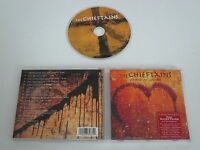 The Chieftains / Tears of Stone (Rca Victor-Bmg 09026 68968 2)CD Album