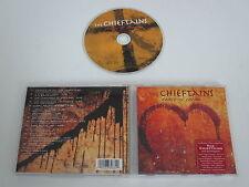 THE CACIQUES/TEARS OF STONE(RCA BMG VICTOR 09026 68968 2) CD ÁLBUM