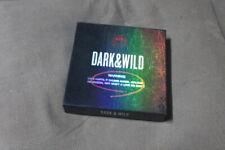BTS Dark and Wild Album