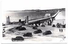 LAKE WASHINGTON PONTOON BRIDGE POSTCARD