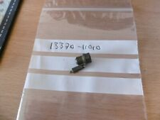 SUZUKI GENUINE NOS NEEDLE VALVE 13370-11010 TS100 TC100
