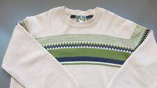 Vintage Burton Snowboards Sweater Size L