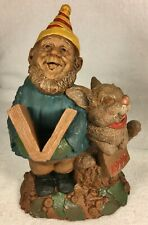 Andy Happy New Y 00004000 Ear-R 1995~Clark/Wolfe Gnome~#6315~Ed #51~Coa and~Story Included